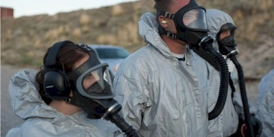 Doomsday Preppers: Be Ready for the Apocalypse
