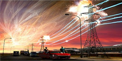 7 Things To Do After an EMP Strike